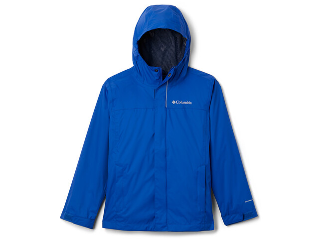 Columbia Watertight Veste Garçon, azul/collegiate navy